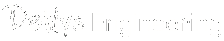 DeWys Engineering Logo