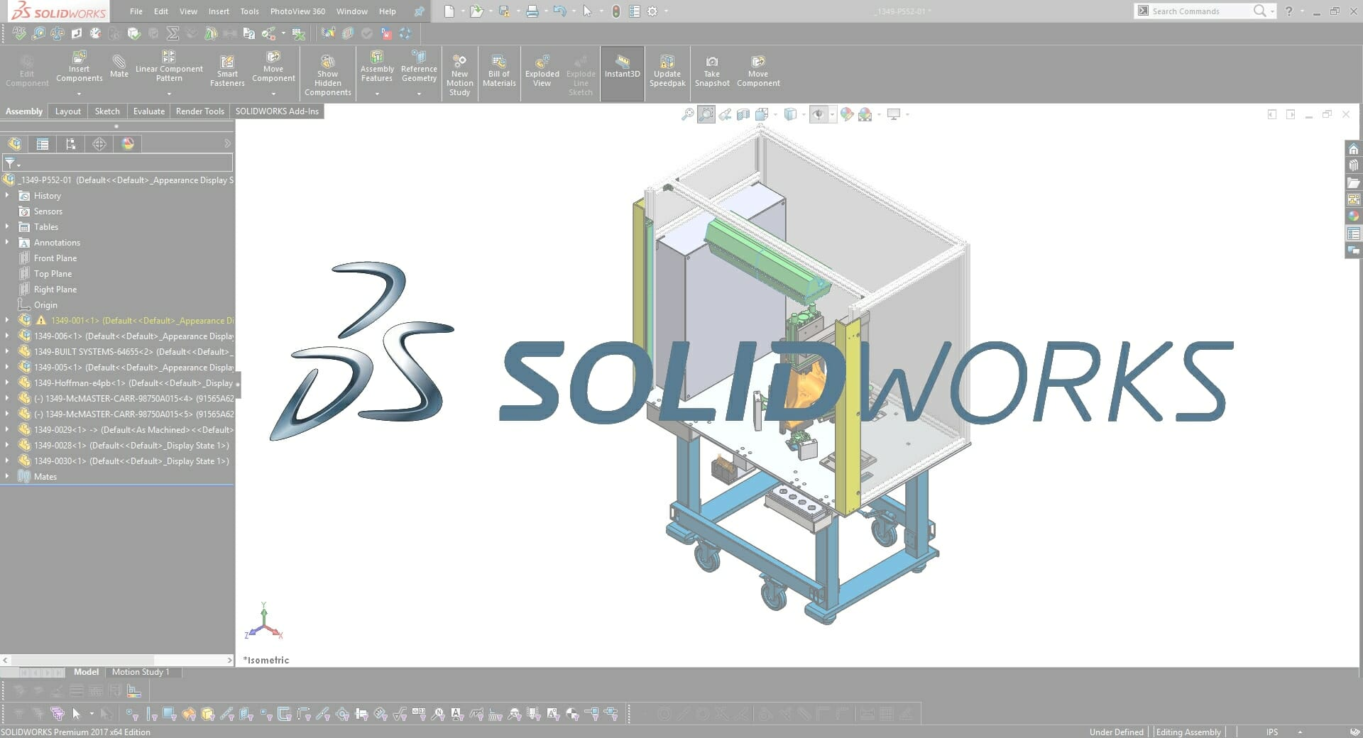 Mechanical Engineering Firm 3d Cad Design Service Specialists